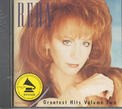 GREATEST HITS VOL 02 BY MCENTIRE,REBA (CD)