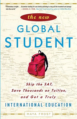 The New Global Student By Frost, Maya