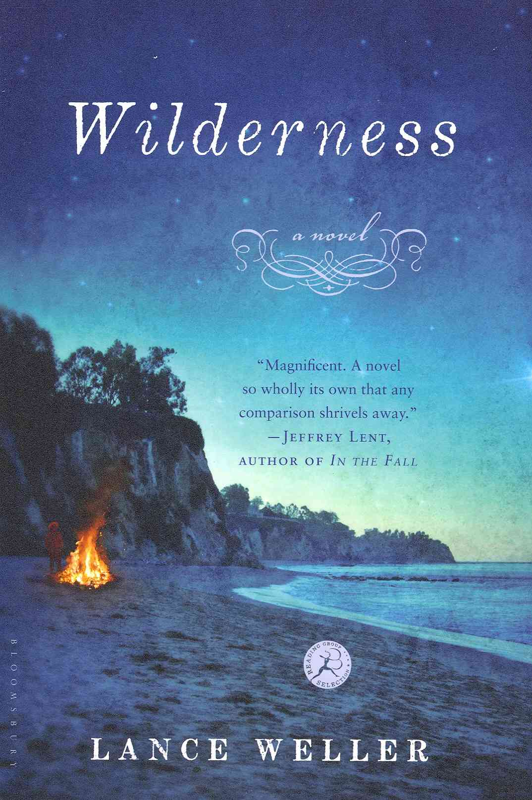 Wilderness By Weller, Lance